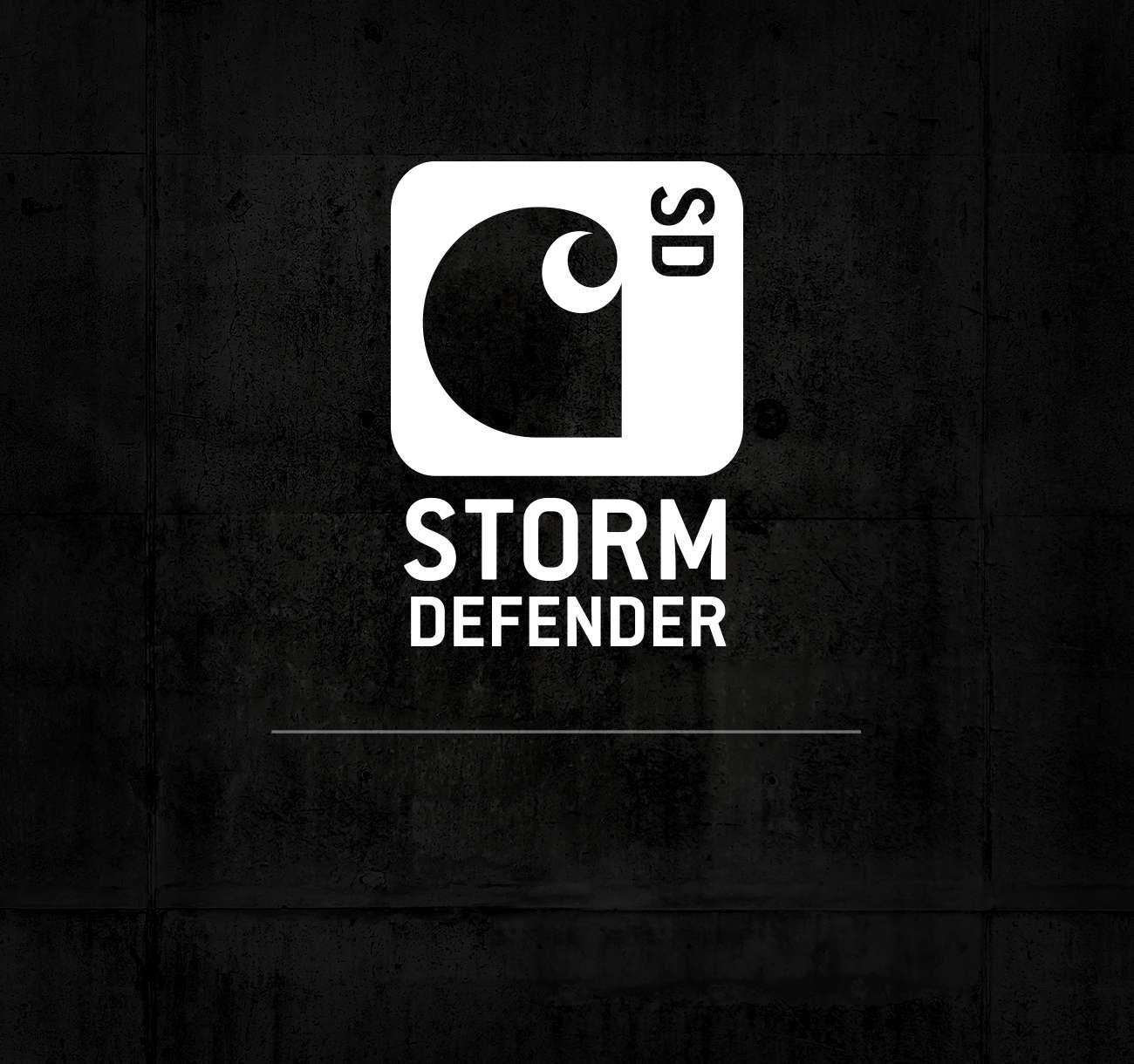 Storm Defender