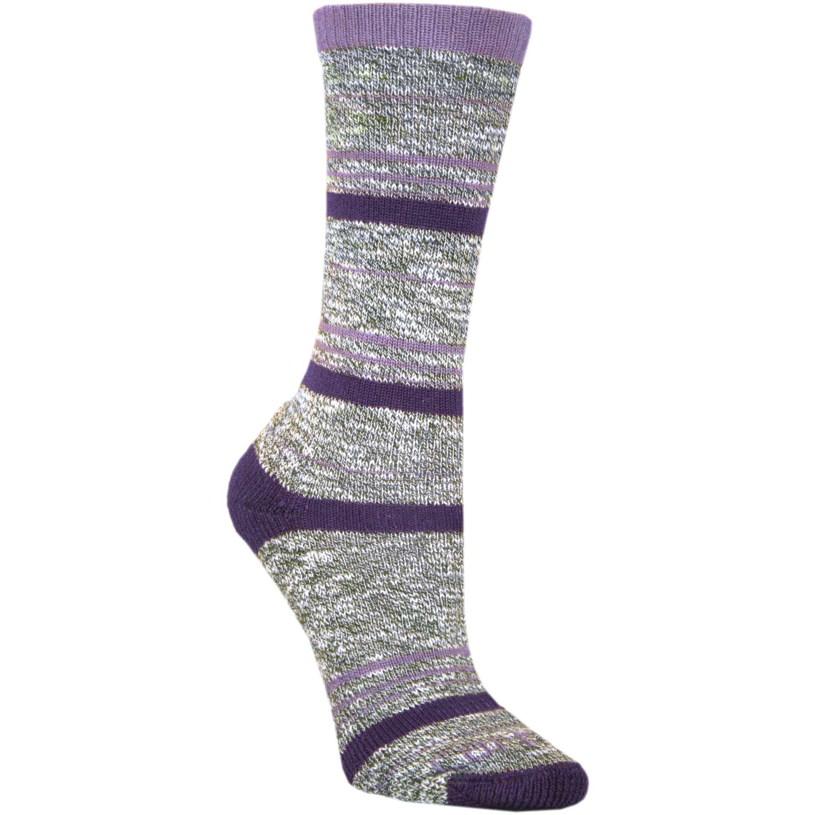 Carhartt Women's Merino Wool Slub Stripe