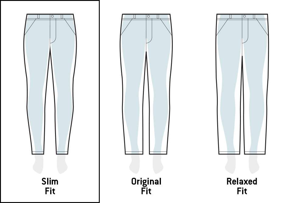Relaxed Fit Pant Image