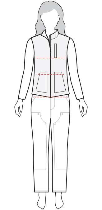 Vest Model