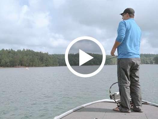 Fishing With Mark Zona