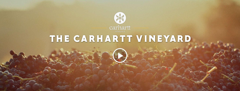 The Carhartt Vineyard