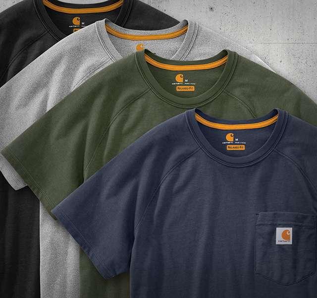 Spring Gear Shirts