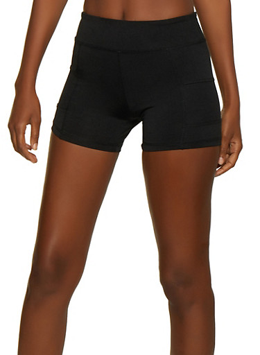Bike Shorts | 0058062700757,BLACK,large