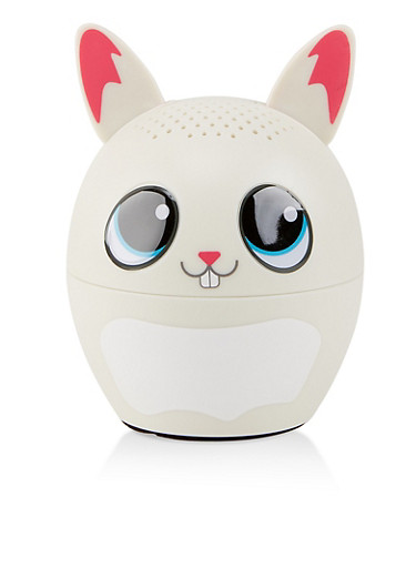 Bunny Wireless Bluetooth Speaker,GRAY,large