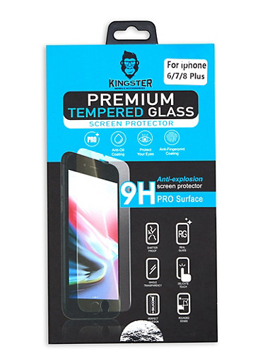 Tempered Glass Screen Protector,CLEAR,large