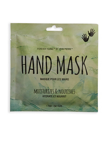 Hand Mask,MINT,large