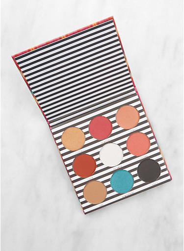 Vivid Dreams Eyeshadow Palette,MULTI COLOR,large