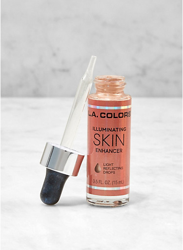 Illuminating Liquid Highlighter | Brown,NUDE,large