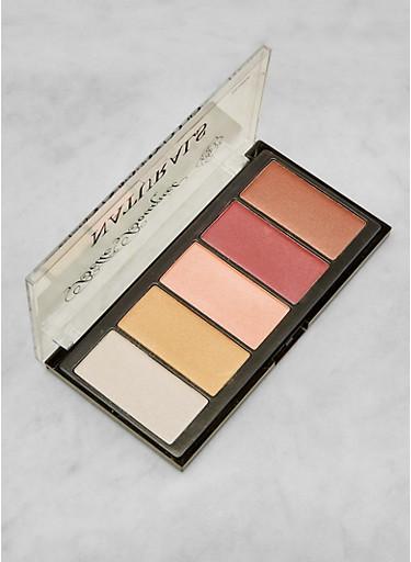 Naturals Eyeshadow Palette,NATURAL,large