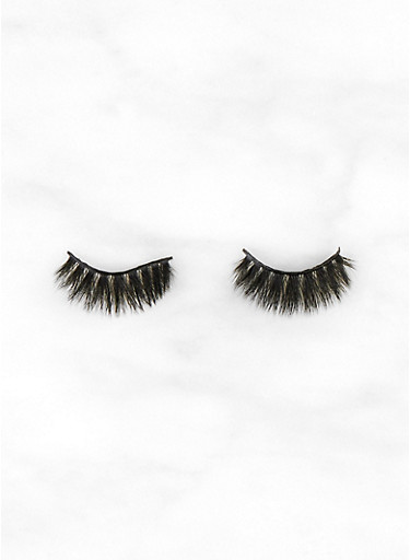Pop Extra Volume Lashes,BLACK,large