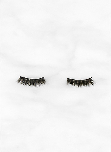 Snatched Extra Volume Lashes,BLACK,large