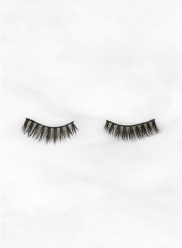 XOXO Extra Volume Lashes,BLACK,large