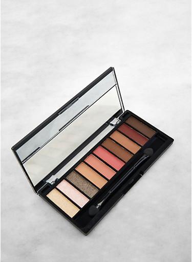 Nude Eyeshadow Palette,NUDE,large