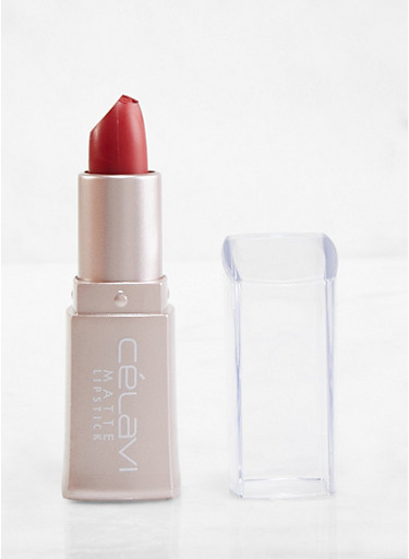 Matte Lipstick | Rich Red,RED,large