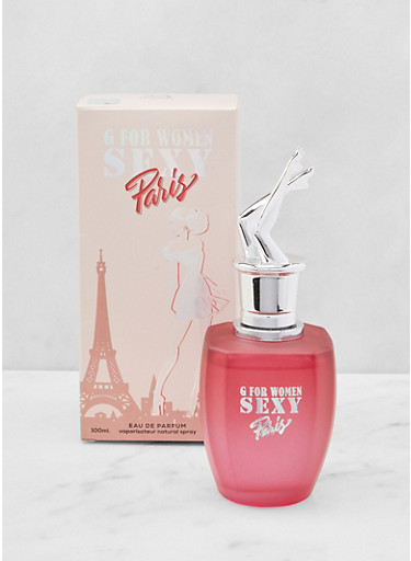 Sexy Paris Perfume,CLEAR,large