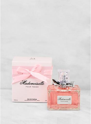 Mademoiselle Perfume,CLEAR,large