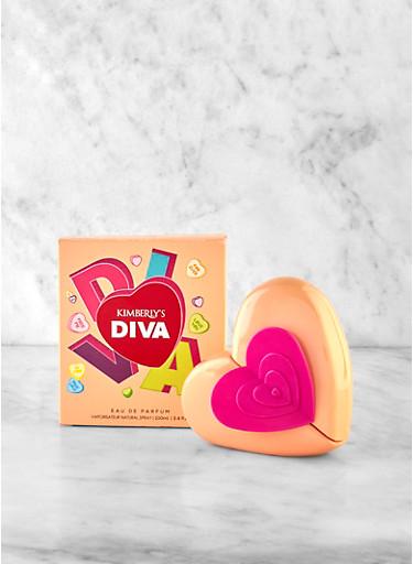 Kimberlys Diva Perfume,CLEAR,large