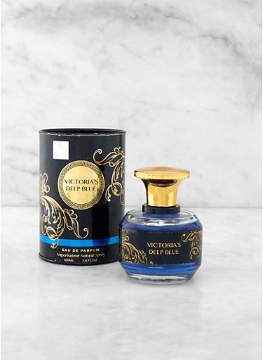 Victorias Deep Blue Perfume,CLEAR,large