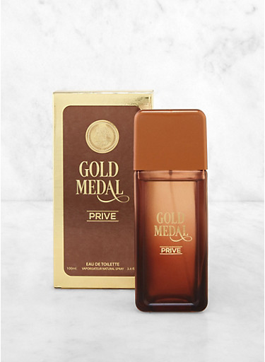 Gold Medal Prive Cologne,CLEAR,large