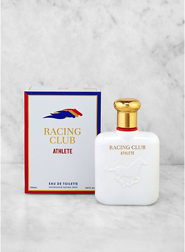 Racing Club Athlete Cologne,CLEAR,large