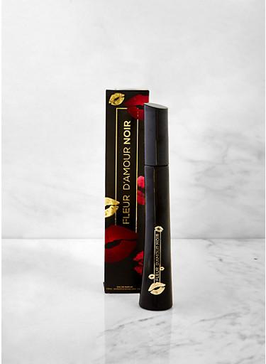 Fluer D Amour Perfume | Black,CLEAR,large