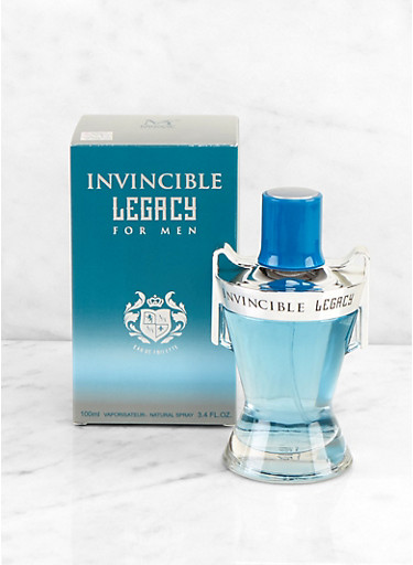 Invincible Legacy Cologne,CLEAR,large