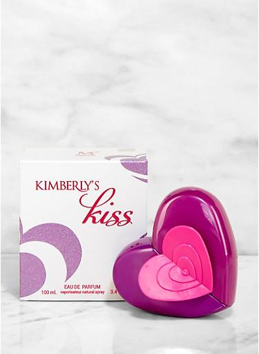 Kimberlys Kiss Perfume,CLEAR,large