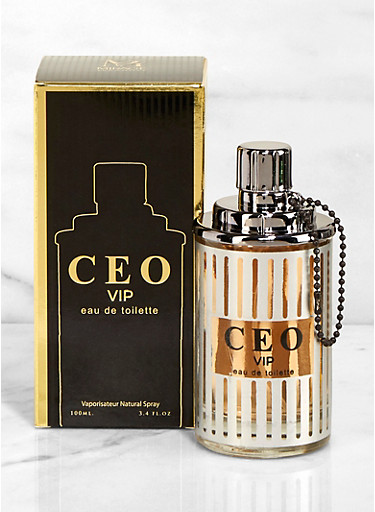 CEO VIP Cologne,CLEAR,large