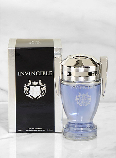 Invincible Cologne,CLEAR,large