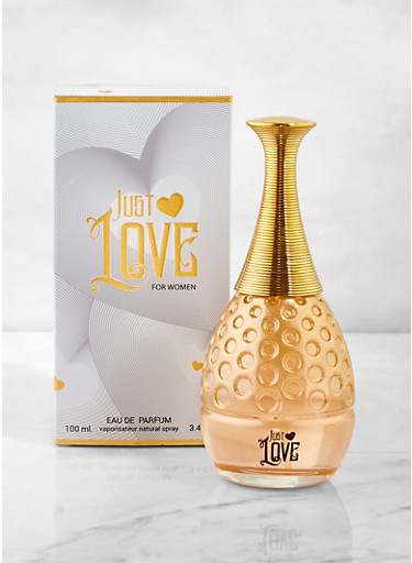 Just Love Perfume,CLEAR,large