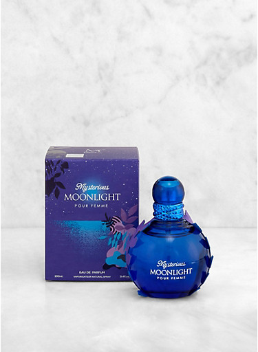 Mysterious Moonlight Perfume,CLEAR,large