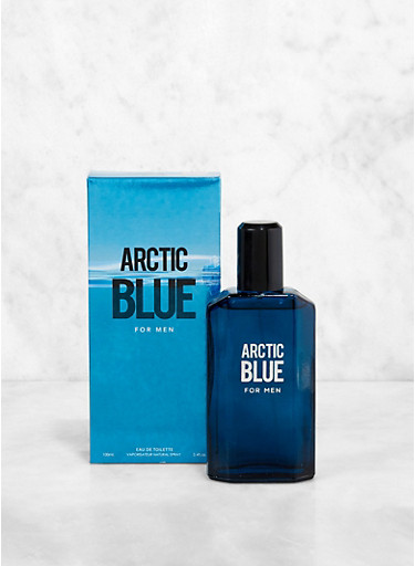 Arctic Blue Cologne,CLEAR,large
