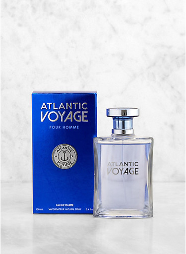 Atlantic Voyage Cologne,CLEAR,large