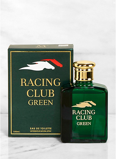 Racing Club Green Cologne,CLEAR,large