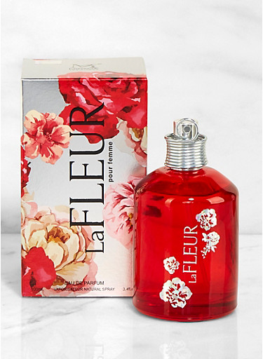 La Fleur Perfume,CLEAR,large
