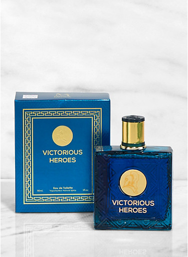 Victorious Heroes Cologne,CLEAR,large