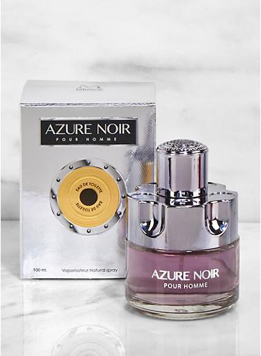 Azure Noir Cologne,CLEAR,large