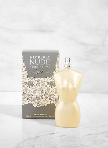Kimberly Nude Perfume,CLEAR,large