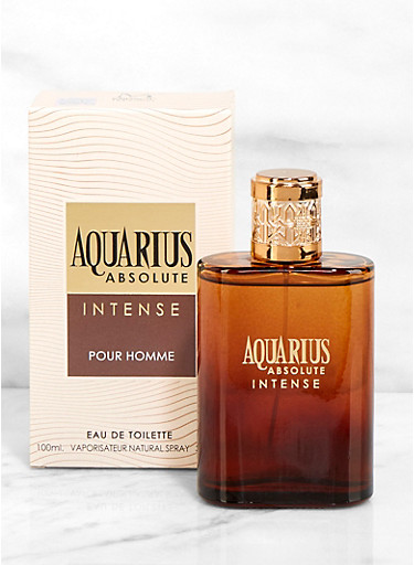 Aquarius Absolute Intense Cologne,CLEAR,large