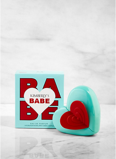 Kimberlys Babe Perfume,CLEAR,large