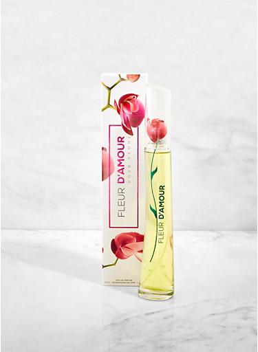 Fleur D Amour Perfume,CLEAR,large
