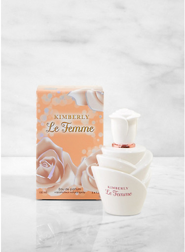Kimberly Le Femme Perfume,CLEAR,large
