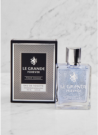 Le Grande Forever Cologne,CLEAR,large