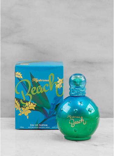 Mysterious Beach Perfume,CLEAR,large