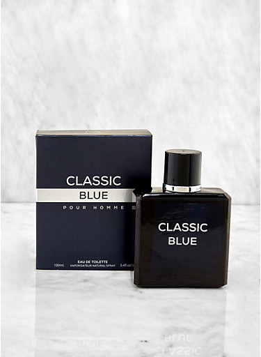 Classic Blue Cologne | 1139073839914,CLEAR,large