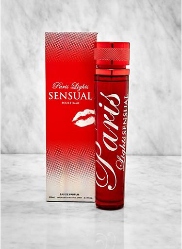 Paris Lights Sensual Perfume,CLEAR,large