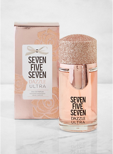 Seven Five Seven Dazzle Ultra Perfume,CLEAR,large
