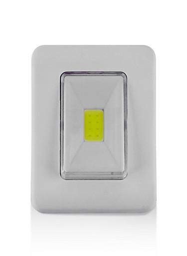 LED Wireless Light,WHITE,large