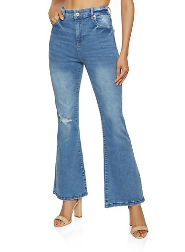 Highway Flared Jeans